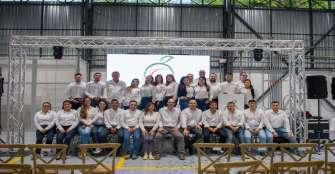 La planta más tecnificada para procesamiento y exportación de aguacate hass ya está en el Quindío