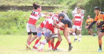 El rugby se convirtió en sinónimo de familia y libertad