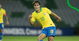Brasil y Uruguay abrirán la fecha dos de la final del Preolímpico