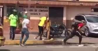 Asesinan a un hincha de América a horas del clásico ante el Deportivo Cali