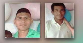 Asesinan a otros dos líderes sociales en el Cauca