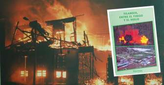 25 años del incendio en Filandia; historia y tradiciones consumidas por las llamas