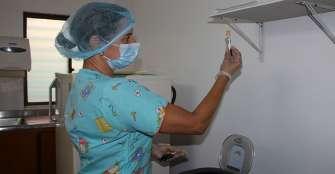 Centros de salud no son para urgencias
