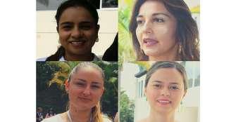 Mujeres líderes y empoderadas que transforman su entorno