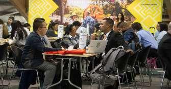 Quindío llamó la atención en Colombia Travel Mart; buen balance