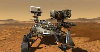 """El rover que irá a Marte este 2020 se llamará """"Perseverance"""""""