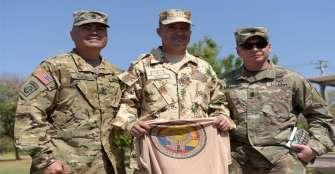 Colombia y EEUU inician entrenamiento humanitario en frontera con Venezuela