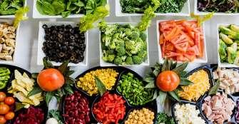 Mejorar su dieta podría ayudar a reducir síntomas de la depresión