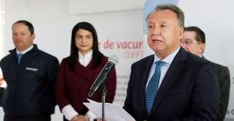 Colombia confirma 6 nuevos casos de coronavirus, incluida una estadounidense
