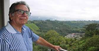 Roberto Restrepo, el conversador eminente del Quindío