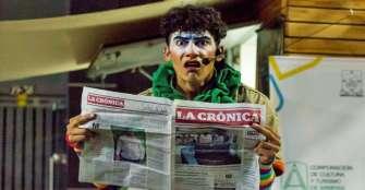 Viernes cultural abre convocatoria a artistas para hacer parte de la agenda