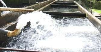 Este martes y miércoles suspensión de agua para uso agrícola y pecuario