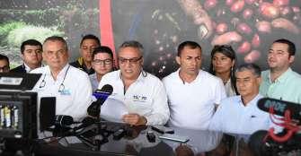 Garantizar atención oportuna y de  calidad, solicitud del gobernador a IPS