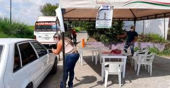 Ampliación de toque de queda y cierre de entradas en Circasia