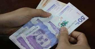 Mercados y giros de dinero para los adultos mayores