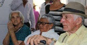 Este miércoles inicia el pago de Colombia Mayor