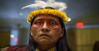 Rituales, bloqueos y aislamiento: indígenas colombianos contra la COVID-19