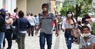 Un mes de la pandemia en Colombia: 23 casos en Quindío, medidas locales y caída de la economía