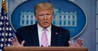 EE.UU. no podrá reabrir su economía el 1 de mayo, dice el jefe de salud pública