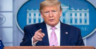 EEUU critica a la OMS por su gestión ante la crisis