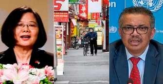 Repunte de la pandemia, mientras el daño económico se evidencia en China