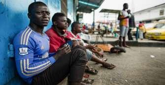 """La ONU dice que el coronavirus está creando una """"crisis de derechos humanos"""""""