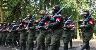 El Eln descarta prórroga de cese el fuego unilateral que acaba el 30 de abril