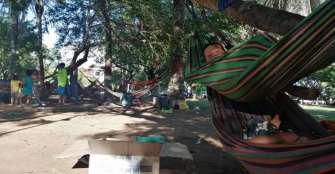Latinoamérica registró 1,2 millones de desplazamientos forzados en un año