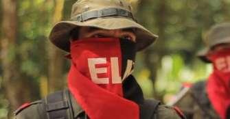 Gobierno exige al ELN un cese el fuego permanente