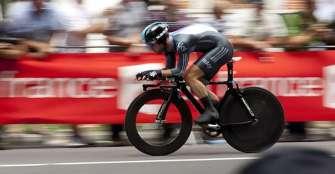 Tres casos de dopaje en ciclismo en el primer trimestre; en el atletismo, 32