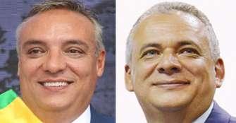 Alcalde de Armenia y gobernador de Quindío en tiempos de pandemia, así fueron calificados