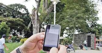 6 centros poblados rurales de Quindío tendrán WiFi gratis