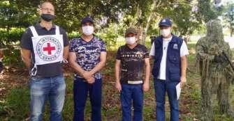 El Eln deja en libertad a dos técnicos de petrolera que secuestró en Arauca