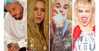 Shakira, J Balvin y más artistas piden tratamiento igualitario de COVID-19