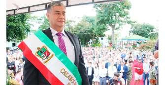 Audiencia de imputación a alcalde de Calarcá