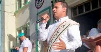 Casa por cárcel para alcalde acusado de corrupción en la pandemia