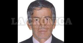 Caída cobró la vida de un ciudadano en Portal de Pinares