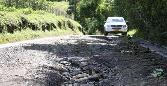 Colombia Rural ejecutará en Salento convenio por $1.000.000.000