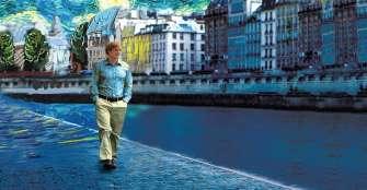 Todo tiempo pasado fue mejor en París
