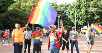 Asesinato de activista no habría sido por reclamar los derechos de la población LGTBI