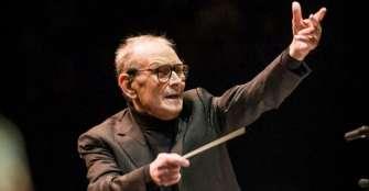 Muere Ennio Morricone, el compositor que puso música a 6 décadas de cine