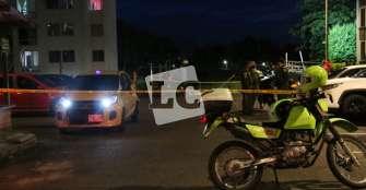 Taxista herido con arma traumática