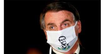 """OMS subraya que positivo de Bolsonaro demuestra que """"todos somos vulnerables"""""""