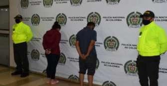 Capturados por homicidio de docente en La Tebaida