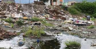 Mientras se define escombrera, ilegalidad en depósitos aumenta en Quindío