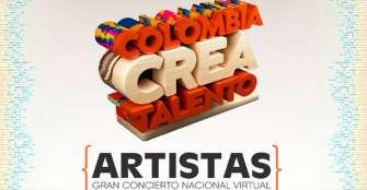Artistas colombianos se unirán en concierto virtual el día de independencia