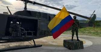 Colombia definirá estrategia contra abusos sexuales de militares a mujeres