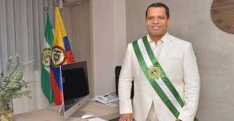 Condenan a 5 años de prisión a gobernador del Cesar por corrupción electoral
