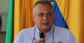 Fiscalía solicitó privación preventiva domiciliaria contra alcalde Ríos Morales
