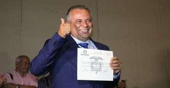 Alcalde quería pagar favores de campaña con dineros del Estado, según la Fiscalía
